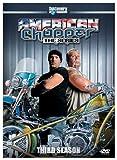 American Chopper The Series - The Third Season
