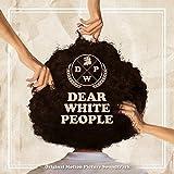 51MQQc7 rJL. SL160  - Dear White People est une des meilleures séries de Netflix. La preuve par 5.
