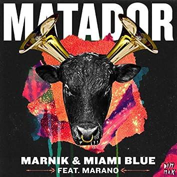 Matador (feat. Marano)