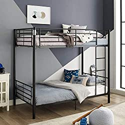 Top 10 Best Cheapest Bunk Beds Of 2019 Reviews