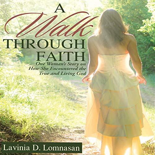 Couverture de A Walk Through Faith