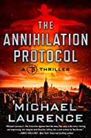 The Annihilation Protocol (Extinction Agenda)