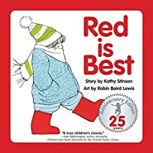 Red is Best: 25th Anniversary Edition