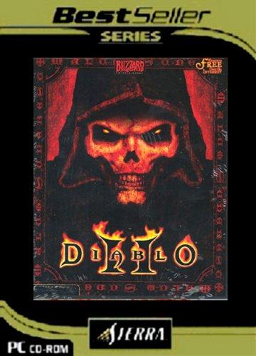 Diablo II (PC CD) [Edizione: Regno Unito]