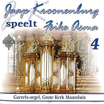 Jaap Kroonenburg speelt Feike Asma: Deel 4