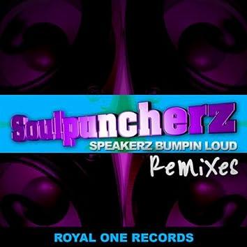 Speakerz Bumpin Loud