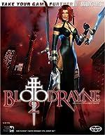BloodRayne 2 Official Strategy Guide de Bart G. Farkas