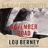 November Road - A Novel - Format Téléchargement Audio - 27,65 €