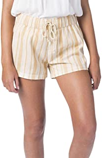 Rip Curl Girl Island Time Walk Shorts