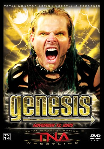 Total Nonstop Action Wrestling Presents: Genesis 2005 [DVD] [Region 1] [NTSC] [2006] [UK Import]