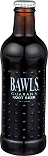 BAWLS Root Beer 10oz 12pack by Bawls