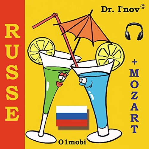 Russe [Russian]                   By:                                                                                                                                 Dr. I'nov                           Length: 1 hr and 6 mins     1 rating     Overall 5.0