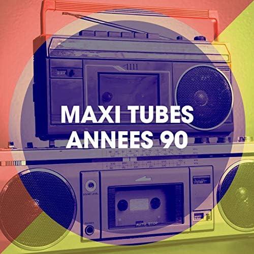 50 Tubes Du Top, Hits Variété Pop, 90s Dance Music