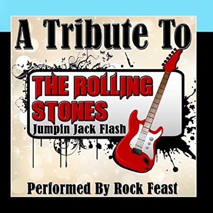 A Tribute To The Rolling Stones: Jumpin Jack Flash