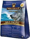 WOLFSBLUT Trockenfutter WILD Pacific 6 Sorten Fisch