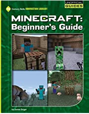 Minecraft Beginner's Guide (21st Century Skills Innovation Library: Unofficial Guides) (English Edition)