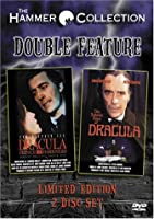 Dracula Prince of Darkness/The Satanic Rites of Dracula
