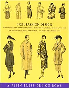 Free Download 1920s Fashion Design By Pepin Press Ebook Ein Free Ebook Pdf Download Read Online