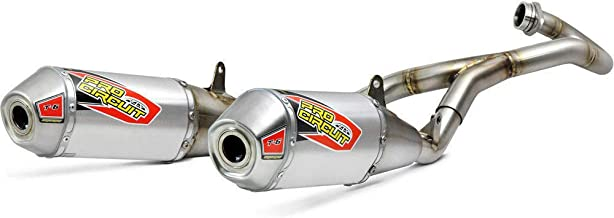 Best crf250 dual exhaust Reviews