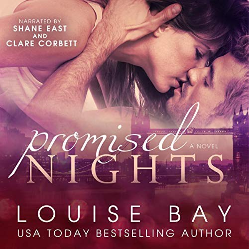 Page de couverture de Promised Nights