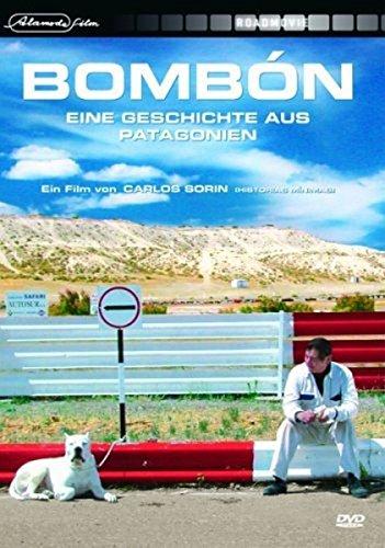Bombón - Eine Geschichte aus Patagonien [Alemania] [DVD]