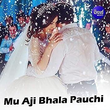 Mu Aji Bhala Pauchi