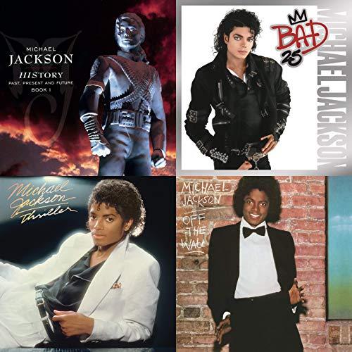 Michael Jackson: Hits