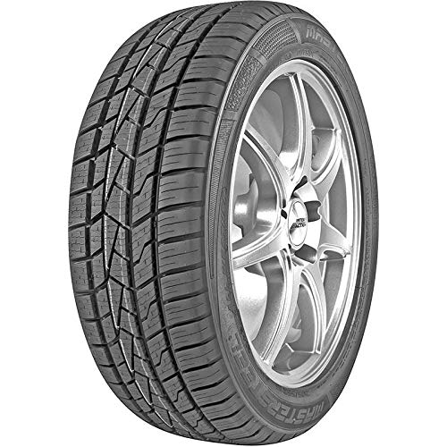 Gomme Mastersteel All weather 205 55 R16 91V TL 4 stagioni per Auto
