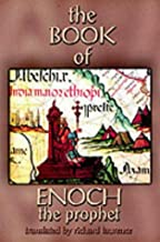 Book of Enoch the Prophet: One of the 'Lost Books of the Bible' Found in an Ethiopian Monastery