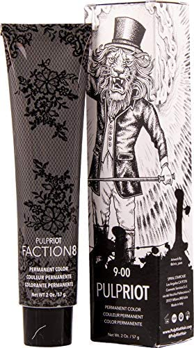 Pulp Riot Faction Limited time trial price 8 Permanent Hair - 2 8-0 Natural Wholesale oz Color