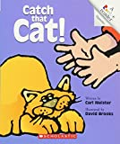 Catch That Cat! (Rookie Readers)