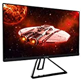 Viotek GN24CW 24-Inch Curved Gaming Monitor...