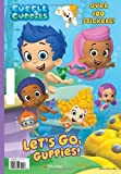 Lets Go, Guppies! (Bubble Guppies)