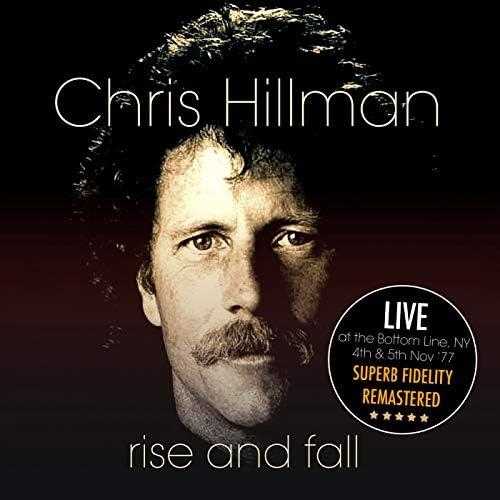 クリス・ヒルマン