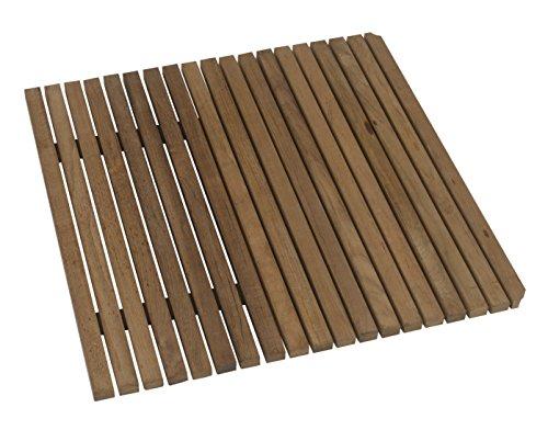 Dancook Dancook 170003 - Holz (Saligna) Arbeitsplatte für Dancook Outdoor Kitchen