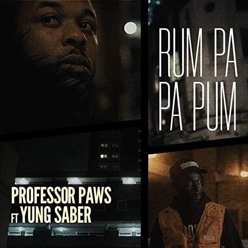 Professor Paws