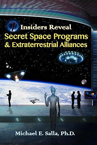 Insiders Reveal Secret Space Programs & Extraterrestrial Alliances ...
