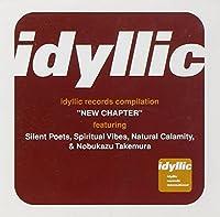 Idyllic Records New Chapter