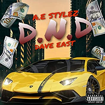 D.N.D (feat. Dave East)