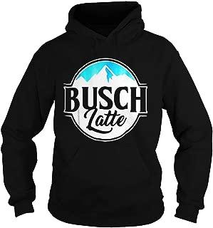Busch Light Busch Latte Tees Unisex Hoodie T-Shirt