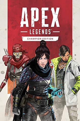 APEX LEGENDS Champions Edition   Codice Origin per PC