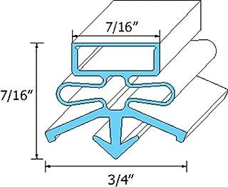 True Manufacturing UCITR810809 True Door Gasket For TUC, TWT, TSSU (48 & 72