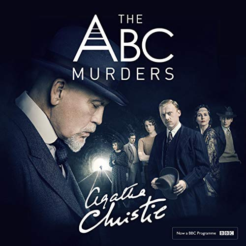 The ABC Murders Titelbild