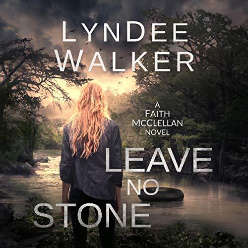 Leave No Stone cover art