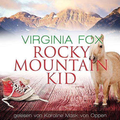 Rocky Mountain Kid Titelbild