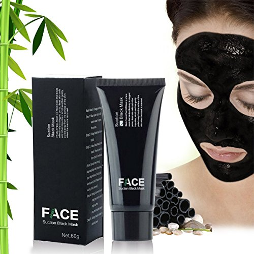 Blackhead Remover Black Peel Acne Black Face Mask Peel Cleansing Mask