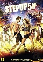 Step Up 5 [DVD de Audio]