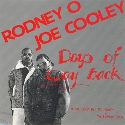 Rodney O And Joe Cooley