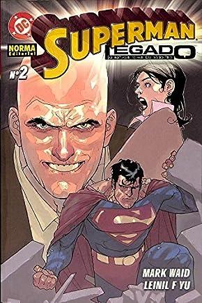 SUPERMAN LEGADO 2