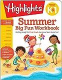Summer Big Fun Workbook Bridging Grades K & 1 (Highlights Summer Learning)